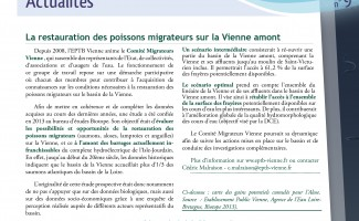 Paroles de Migrateurs N°9