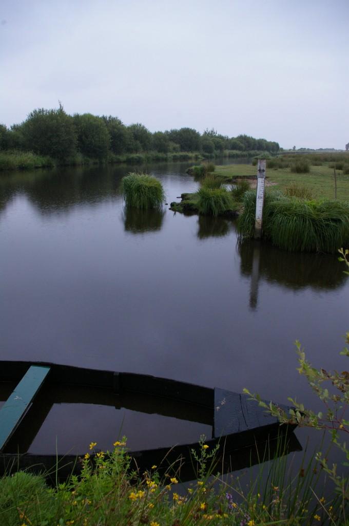 Le bassin de la Loire