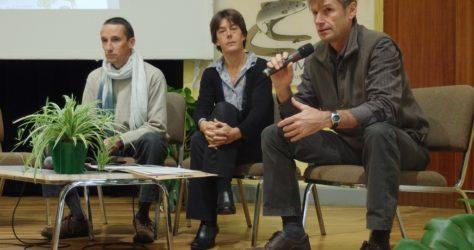Rencontres Migrateurs 2014