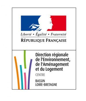 DREAL de Bassin Loire-Bretagne
