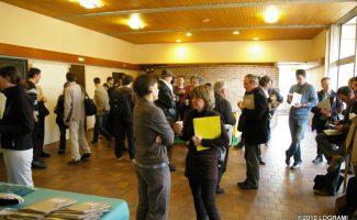 Rencontres Migrateurs 2016, 22-23 nov à Clermont-Ferrand : Réservez la date !