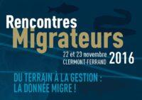 Téléchargez le programme des Rencontres Migrateurs 2016