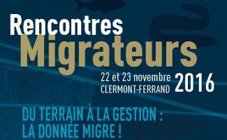 Rencontres Migrateurs de Loire : Inscrivez-vous vite !