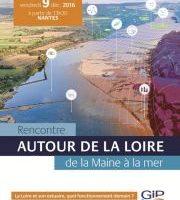 8èmes Rencontres autour de la Loire de la Maine à la mer
