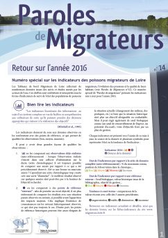 Paroles de Migrateurs n°14