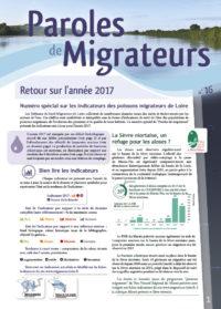 Paroles de Migrateurs N16