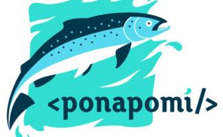 Ponapomi, le portail national des données sur les poissons migrateurs