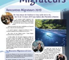 Paroles de Migrateurs N17