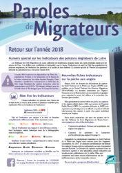 Paroles de Migrateurs n°18