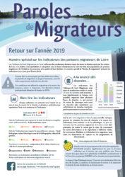 Paroles de Migrateurs N°19