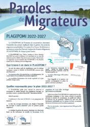 Paroles de Migrateurs n°20
